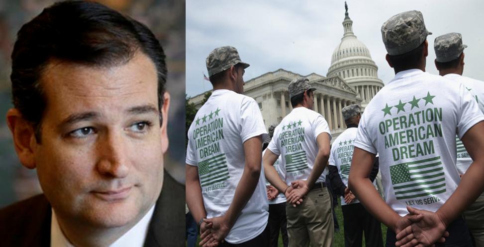 Cruz Dreamers