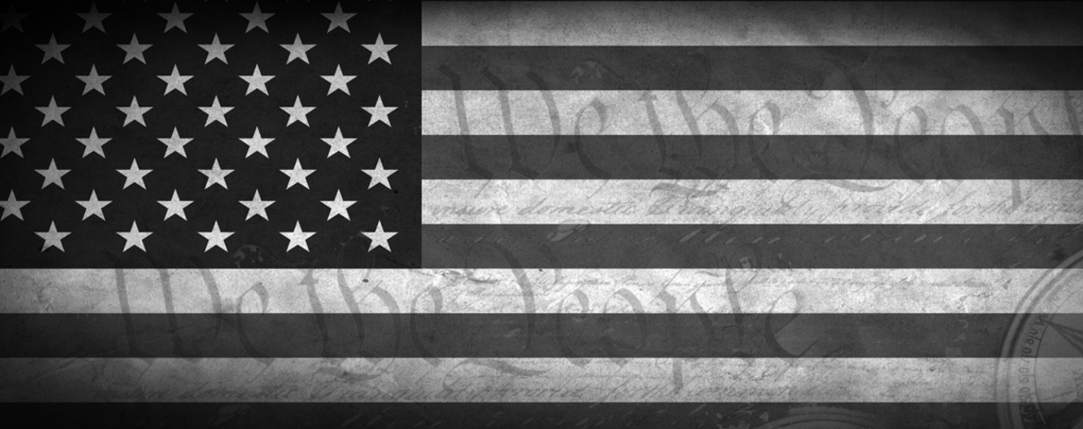 flag_constitution_bw