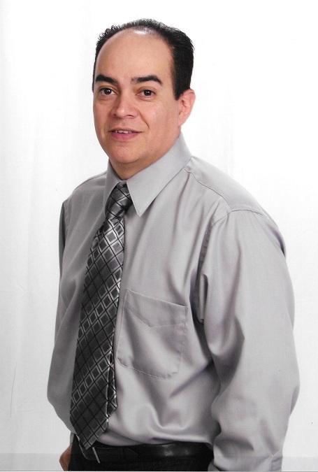 Author Dave Gutierrez photo