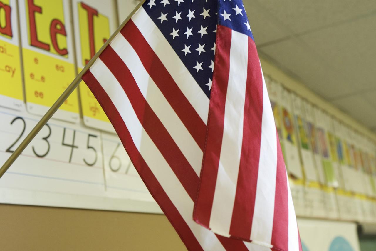 america patriotism essay