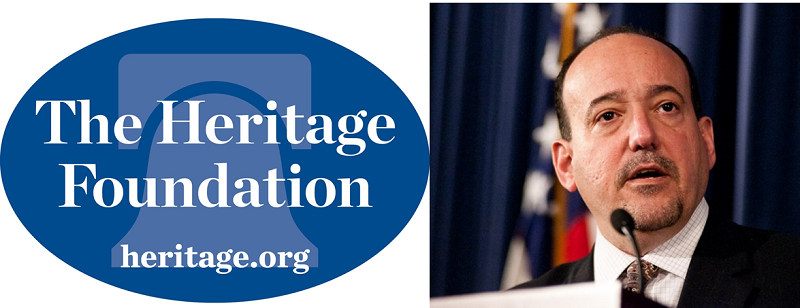 Mike Gonzalez is a senior fellow at The Heritage Foundation.