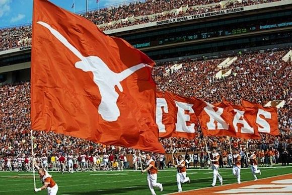 university-of-texas-longhorns