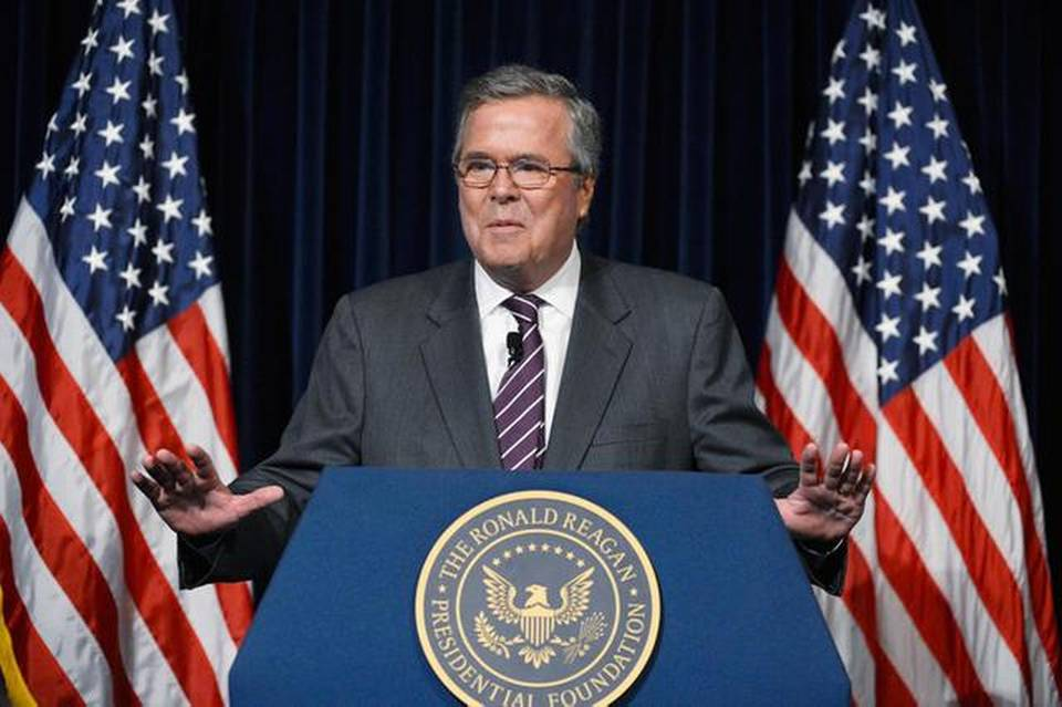 JebBush photo