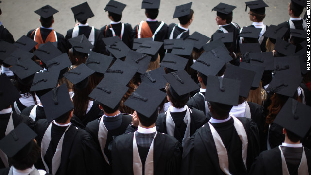 Latino-Graduates