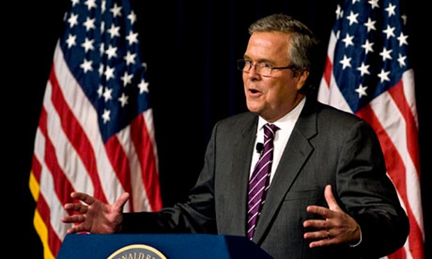 Jeb-Bush-Lectures-at-the--010