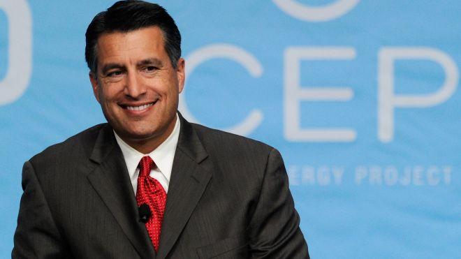 Brian Sandoval Nevada