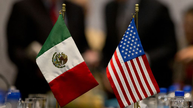 US-and-Mexico-Trade