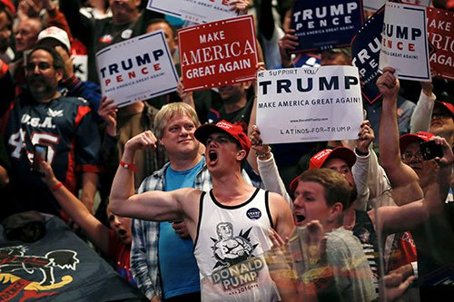 trump-populism