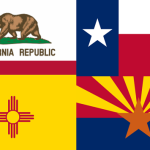 Border flags