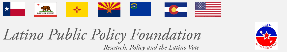 Latino Public Policy Foundation
