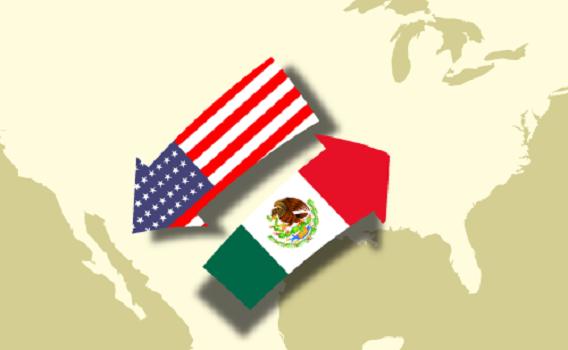 Comercio binario en estados unidos