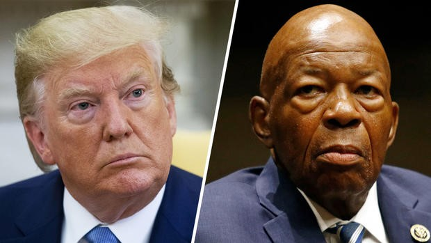 Trump+Cummings+Split