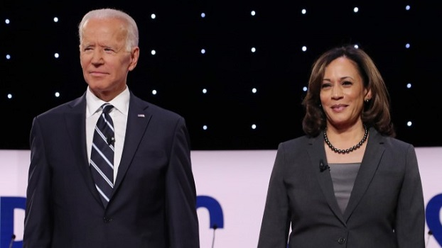 Second 2020 Democratic Party Presidential Debate, Day 2, Detroit, USA – 31 Jul 2019